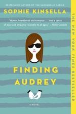 Vente Livre Numérique : Finding Audrey  - Sophie Kinsella