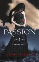 Passion ; A Fallen Novel