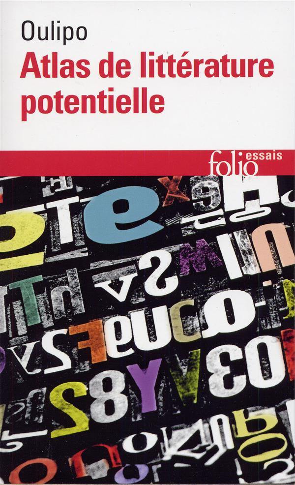Atlas de litterature potentielle