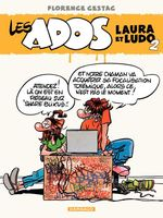 Vente Livre Numérique : Les Ados Laura et Ludo - Tome 2  - Florence Cestac