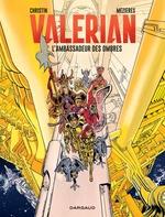 Vente Livre Numérique : Valérian - Tome 6 - Ambassadeur des ombres - édition spéciale  - Pierre Christin