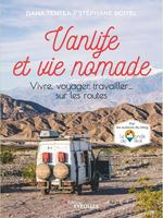 Vente EBooks : Vanlife et vie nomade