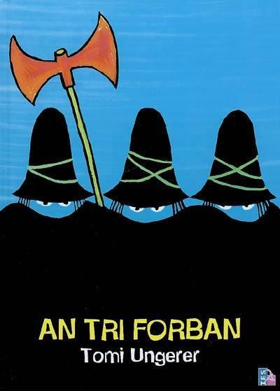 An tri forban