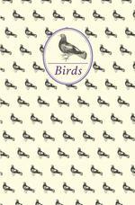 Couverture de Birds