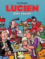 Vente Livre Numérique : Lucien - Tome 4  - Margerin