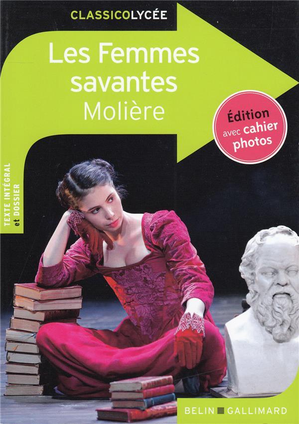 Les femmes savantes, de Molière