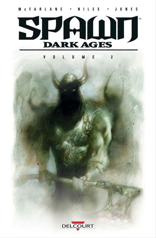 Spawn - dark age T.2