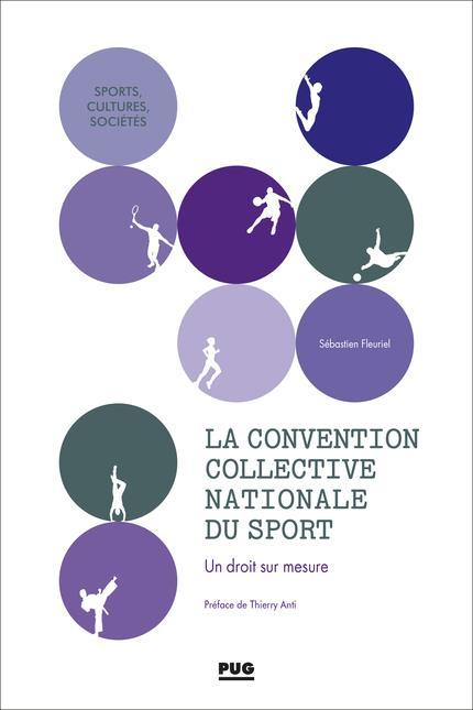 la convention collective nationale du sport : un droit sur mesure