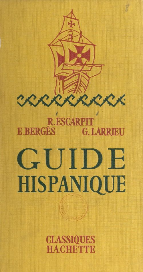 Guide hispanique