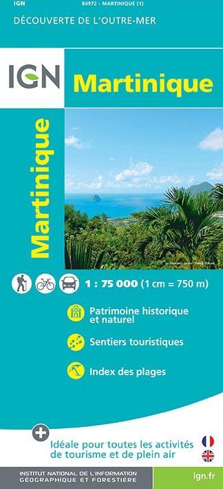 84972 ; Martinique