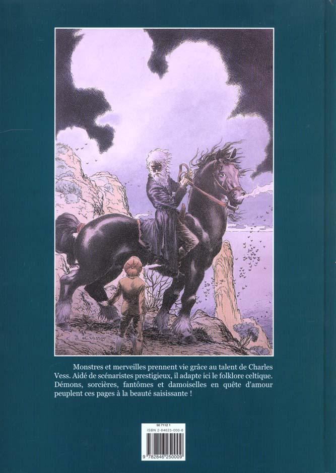 Ballades et sagas t.1