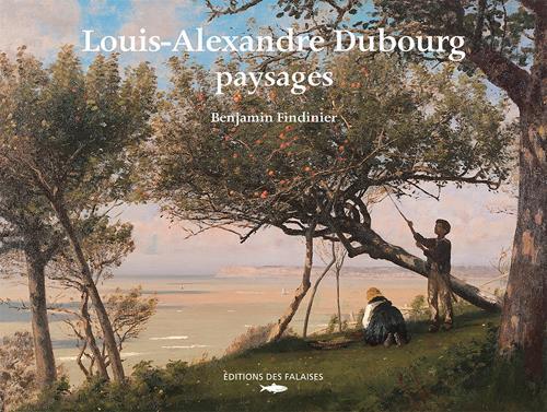 Louis-Alexandre Dubourg