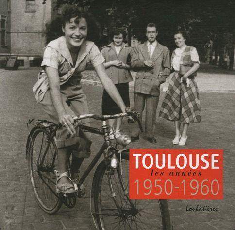 Toulouse 1950-1969