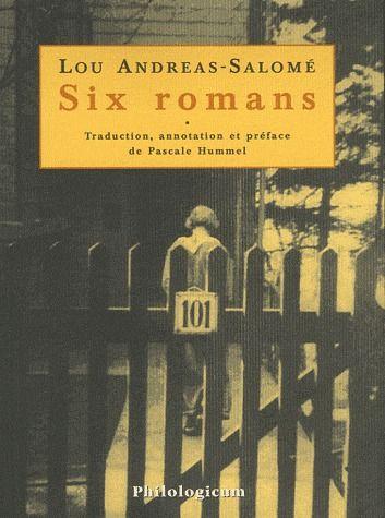 Six romans