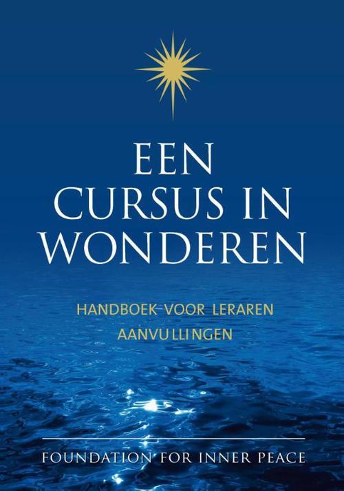 Een cursus in wonderen