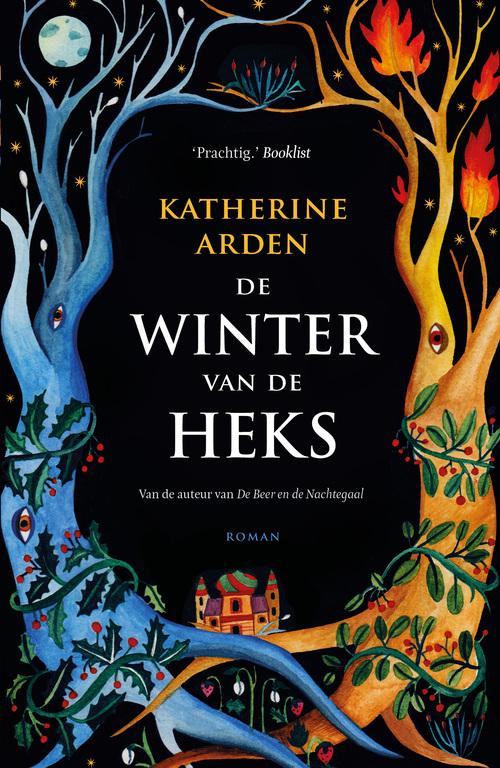 De winter van de heks