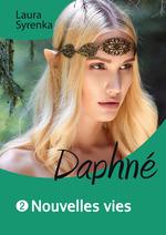 Daphné (roman lesbien)  - Laura Syrenka