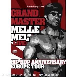 hip hop anniversary europe tour (live)