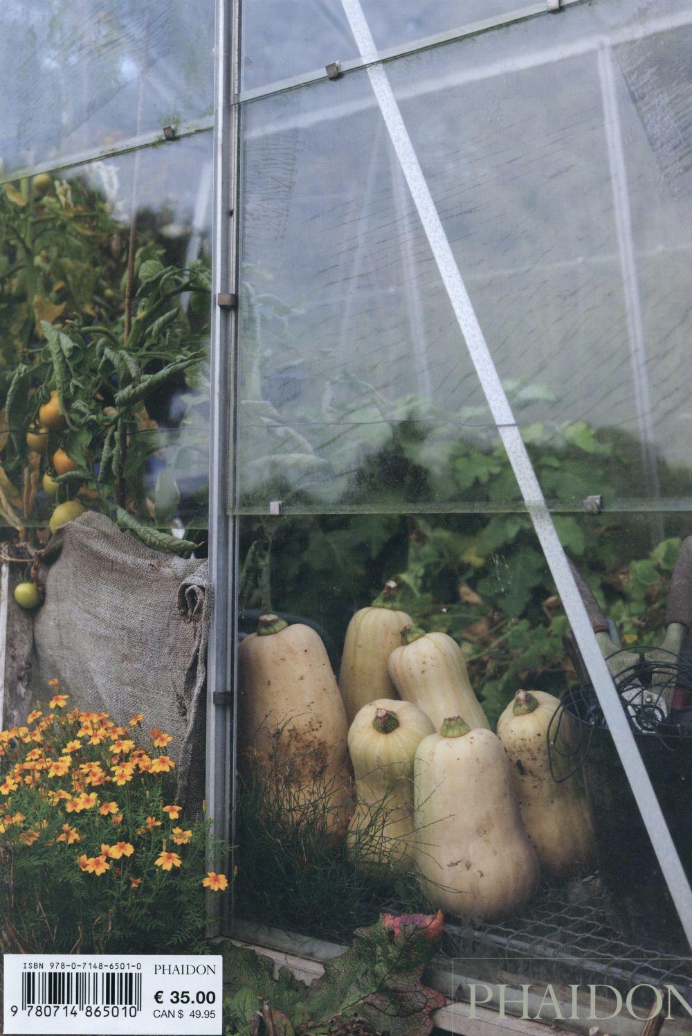 Légumes du jardin ; recettes de saison