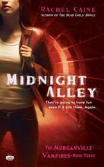 Vente Livre Numérique : Midnight Alley  - Caine Rachel