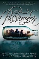 Vente Livre Numérique : Passenger  - Alexandra Bracken