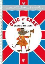 Vente Livre Numérique : Cric et Crac en Grande-Bretagne  - Emmanuelle Radiguer