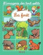 Vente Livre Numérique : La forêt  - Nathalie Bélineau - Émilie Beaumont