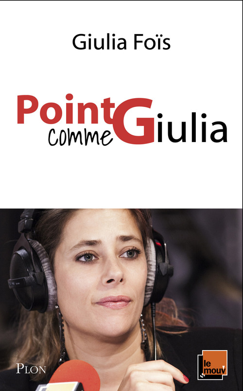 Point G comme Giulia  - Giulia FOIS