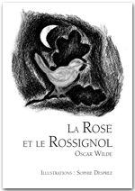 La rose et le rossignol