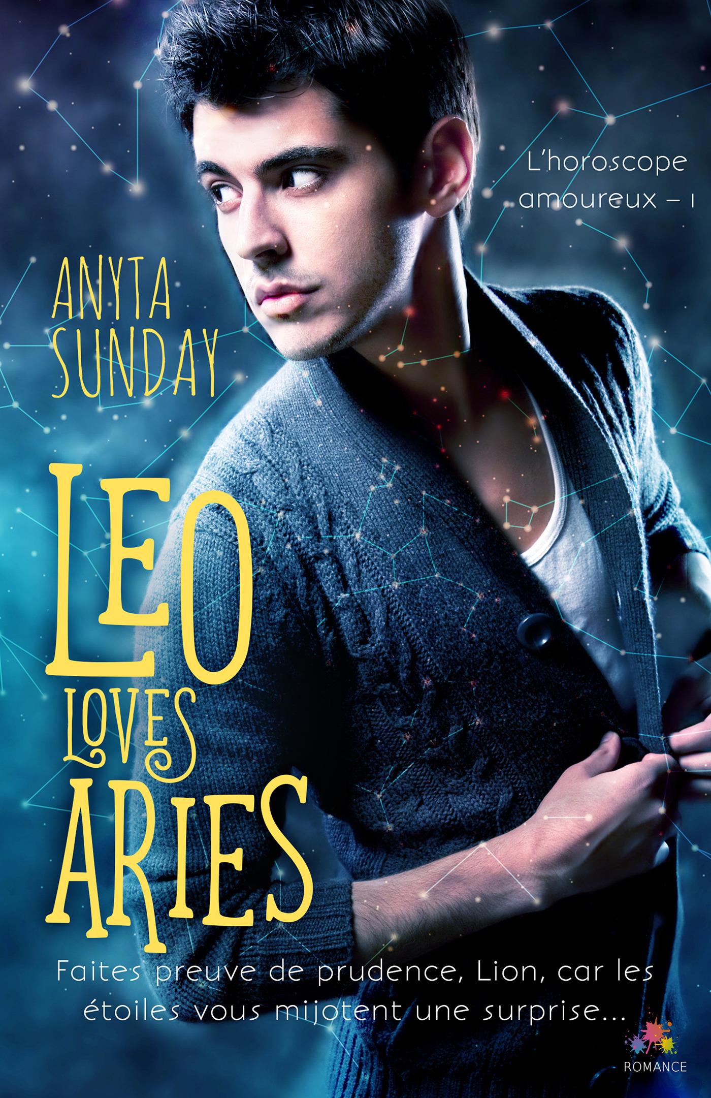 L'horoscope amoureux t.1 ; Leo loves aries
