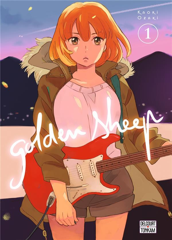 Golden sheep T.1