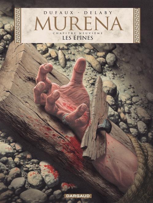 Murena T.9 ; les épines