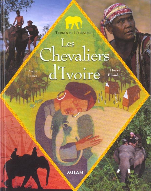 Les chevaliers d'ivoire