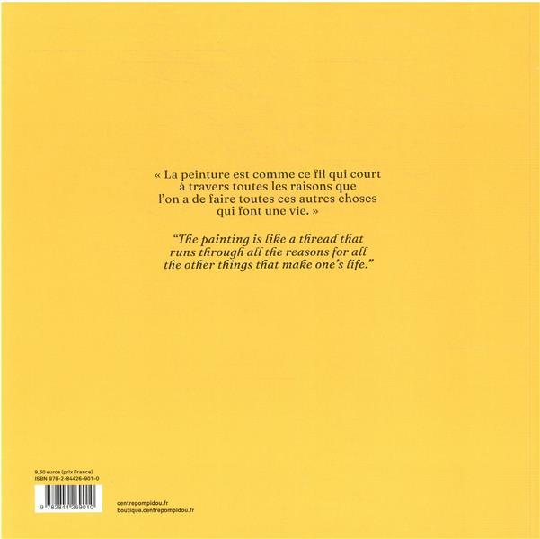 Georgia O'Keeffe : album de l'exposition