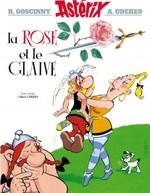 Vente Livre Numérique : Asterix - La Rose et le glaive - n°29  - René Goscinny - Albert Uderzo