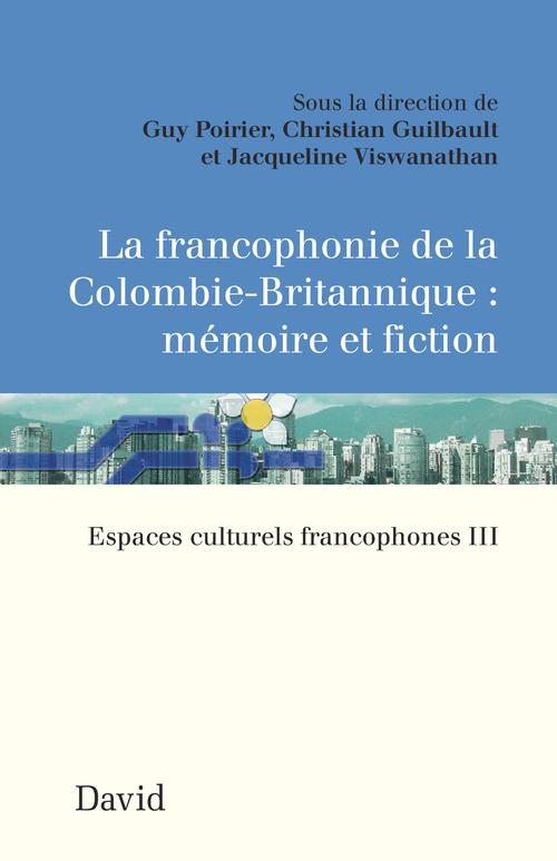 Espaces culturels francophones v 03