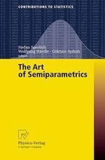 The Art of Semiparametrics  - Stefan Sperlich - Gokhan Aydinli