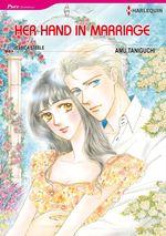Vente EBooks : Harlequin Comics: Her Hand in Marriage  - Jessica Steele - Amu Taniguchi
