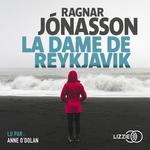 Vente AudioBook : La dame de Reykjavik T.1  - Ragnar Jónasson