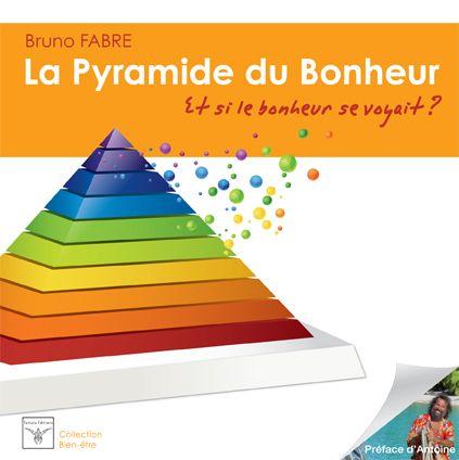 La pyramide du bonheur ; et si le bonheur se voyait ?