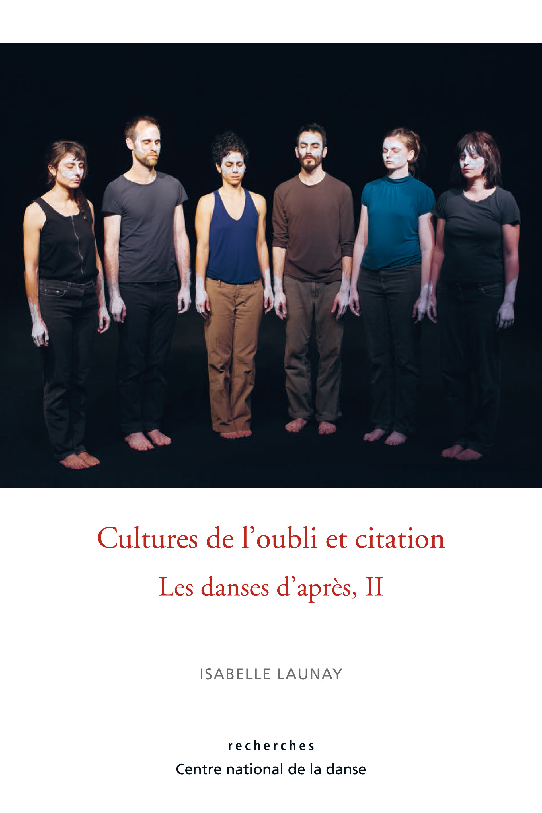Cultures de l'oubli et citation