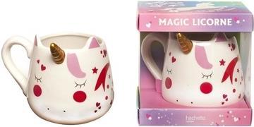 Coffret Mug Magique Licorne
