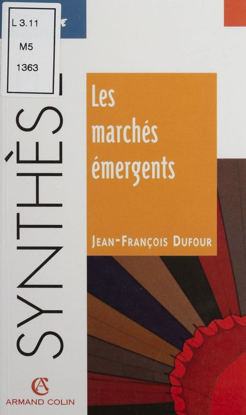 Les marches emergents