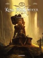 Vente Livre Numérique : Long John Silver - tome 4 - Guyanacapac  - Xavier Dorison - Mathieu Lauffray