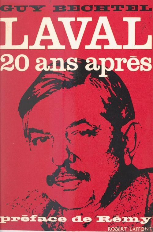 Laval, vingt ans après