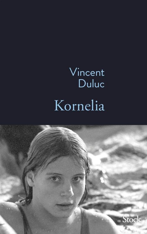 Kornelia  - Vincent DULUC