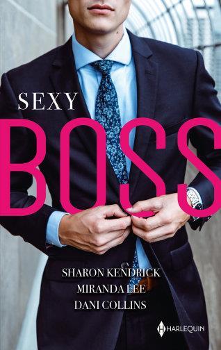 Sexy boss ; milliardaire et patron, attirée par son patron, une idylle avec son patron