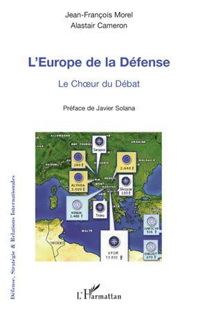 L'Europe de la défense