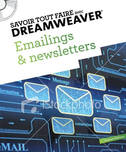 Savoir Tout Faire; Deamweaver ; Emailings & Newsletters