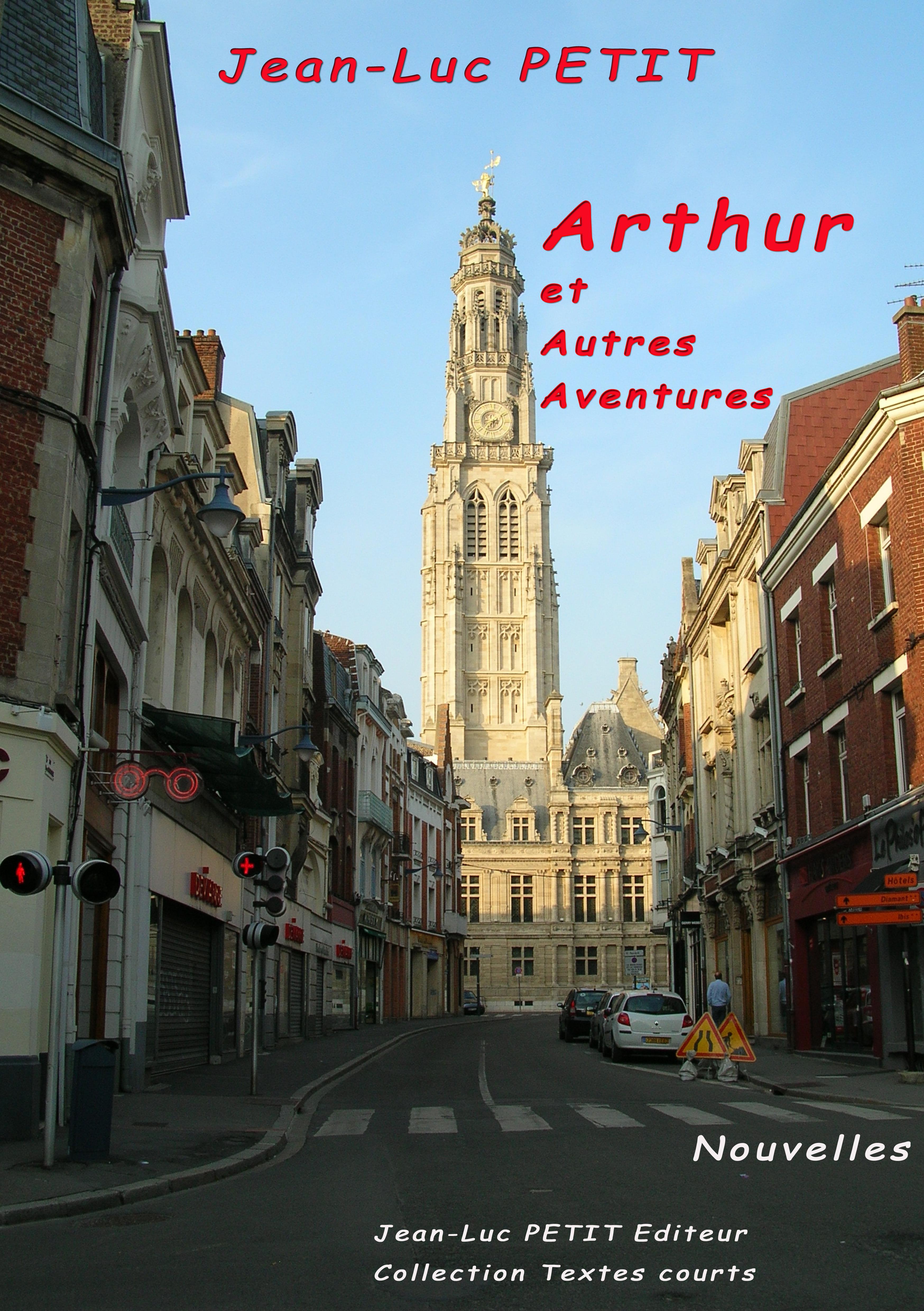 Arthur et Autres Aventures